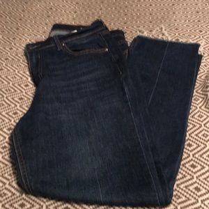 Women's Old Navy Power Jean Pants